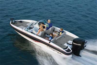 Procraft for Fish and ski boat