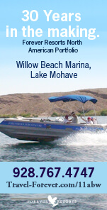Willow Beach Forever Resorts: Click Here