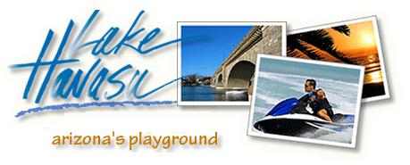 Lake Havasu: Click Here