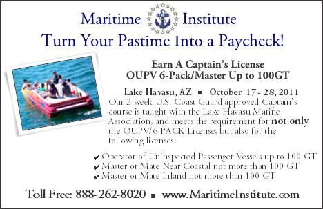 Maritime Institute: Click Here