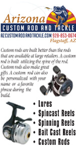Arizona Custom Rod And Tackle: Click Here