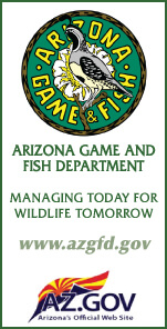 Arizona Game & Fish Department: Click Here