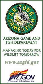 Arizona Game & Fish Department: Click Here