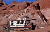 Boatel At Lake Powell