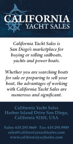 California Yacht Sales: Click Here