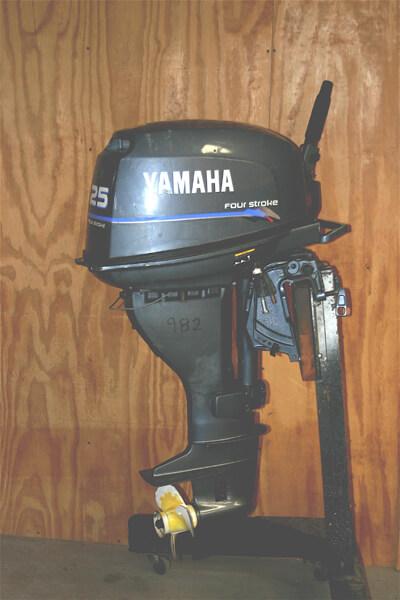 Mariner Mercury And Yamaha Outboards