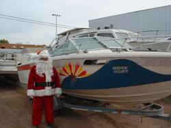 Dan Turner Santa 2