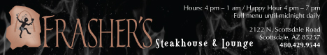 Frasher's Steakhouse: Click Here