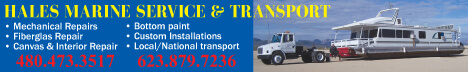 Hales Marine Service & Transport: Click Here