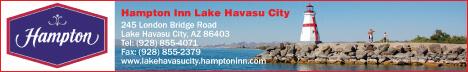 Hampton Inn:  Click Here