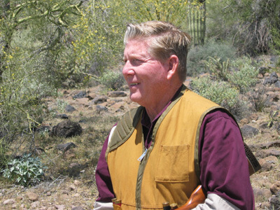 Jerry Tate Spring Time On Desert Lakes.JPG
