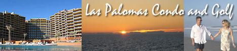 Las Palomas Golf & Condo: Click Here