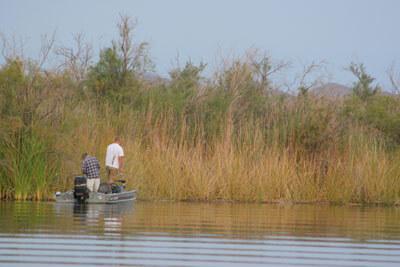 Mittry Lake 2