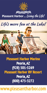 Pleasant Harbor Marina & RV Resort: Click Here