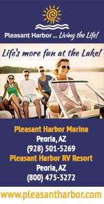 Pleasant Harbor Marina & RV Resort: Click Here