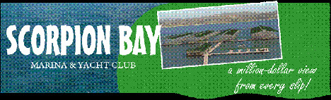 Scorpion Bay Banner: Click Here