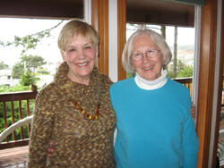 Sylvia_Nordlund_Luger_and_Sue_Woodruff_in_Brookings_Oregon.jpg