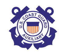 US Coast Guard Auxilliary: Click Here