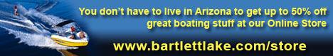 Bartlett Lake Marina: Click Here