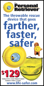 Life Safer Personal Retriever: Click Here