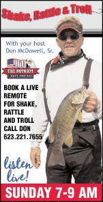 Shake Rattle & Troll Radio: Click Here