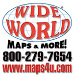Wide World Of Maps: Click Here