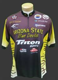 Arizona news boating camping hunting fishing rv 39 ing for Fishing sponsor shirts