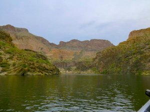 Arizona Lakes List | Arizona Boating & Watersports