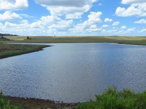Slade Reservoir