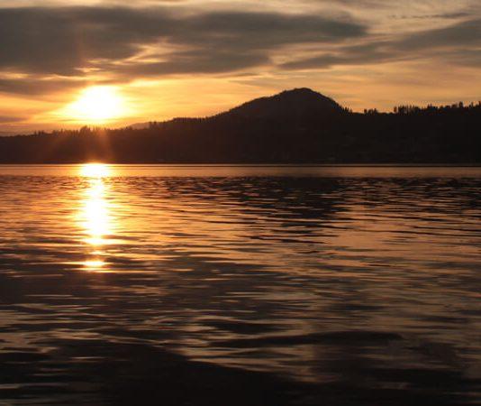 Arizona Lake List