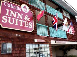 Cabrillo Inn & Suites San Diego, CA