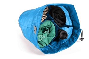 The Gobi Fear SeqSac will keep your gear organized and accessible.