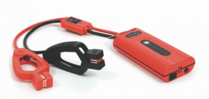 The Weego 44 will not only jumpstart your car or boat, it also doubles as a powerful flashlight and will charge your electronics as well.