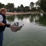 Arizona Community Fish Stocking