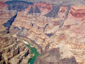 Colorado River - Photo Courtesy Of Margie Anderson
