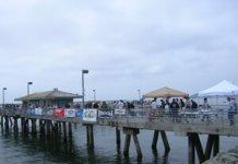 IGFA Youth Tournament Shelter Island Pier