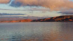 Roosevelt Lake Photo Courtesy Of Nathanial Morrison