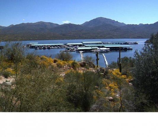 Bartlett Lake Marina