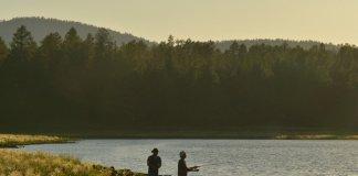 cool fishing