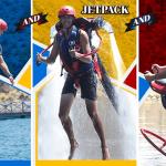 jetboard, jetpack and jetbike