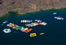 Lake Havasu Regattas