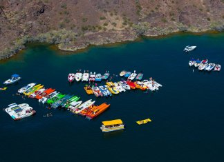 Lake Havasu Regattas
