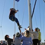 Sailing Convention for Women