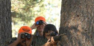 AZGFD Outdoor Skills 1