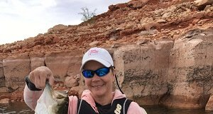 Lake-Powell-Fish-Report