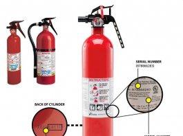 Kidde-Fire-Extinguishers