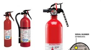 Kidde-Fire-Extinguishers