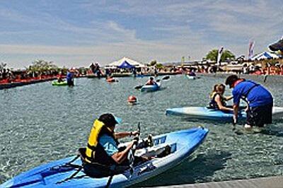 AZGFD-kayaks