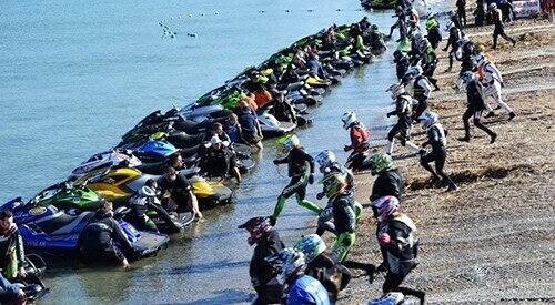 IJSBA Mark Hahn Memorial 300