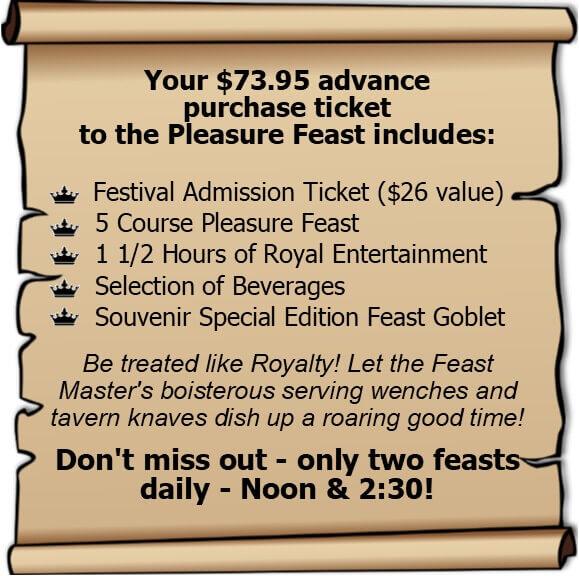 Ren-Faire-feast-tickets